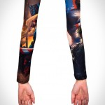 superhero sleeves 2