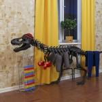 thermosaurus 2