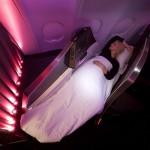 Virgin Atlantic's New Upper Class Seat