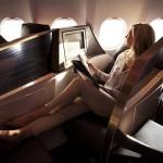 Virgin Atlantic's New Upper Class Cabin