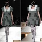 8-Bit Dress