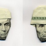 Abraham-Lincoln-origami-hat