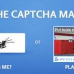Are You a Human captcha Image