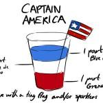 Avenger-Cocktails-Captain-America
