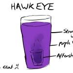 Avenger-Cocktails-Hawkeye
