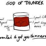 Avenger-Cocktails-Thor