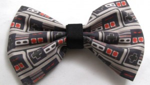 Awesome Video Game Bows