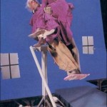 Back to the future behind the scenes 11