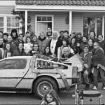 Back to the future behind the scenes 15