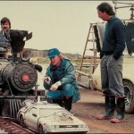 Back to the future behind the scenes 16