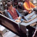 Back to the future behind the scenes 4