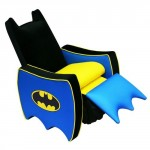 Batman & Batgirl Recliners