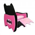 Batman & Batgirl Recliners 2