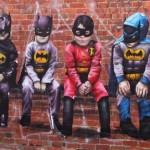 Batmans and Robin