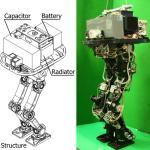 Bipedal Robot 2