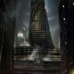 Building Stark