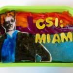 CSI Miami Lunch