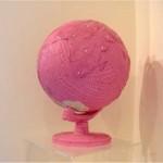 Chewing Gum Globe