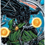 Darth Vader vs Dr. Doom