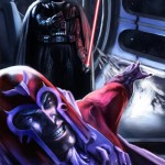 Darth Vader vs Magneto