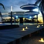 Dubais Underwater Hotel 2