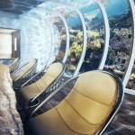 Dubais Underwater Hotel 5