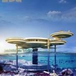 Dubais Underwater Hotel 6
