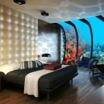Dubais Underwater Hotel 7