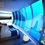 Dubais Underwater Hotel 8