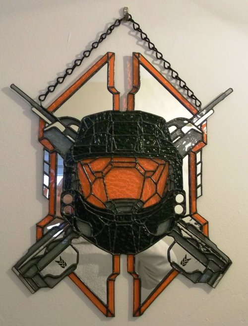 Halo-Shield