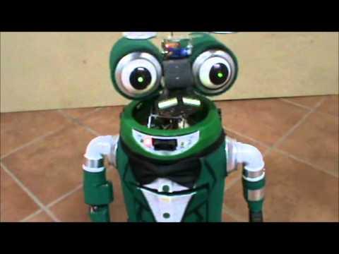 Heinybot