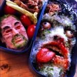 Horror Film Lunch