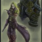 Joker Steampunk