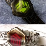 Kisai 3D Unlimited LCD Watch 2