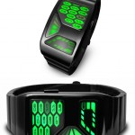 Kisai Console LED Watch