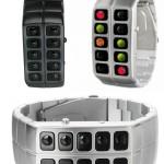 Kisai Tenmetsu LED Watch