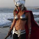 Lady Thor 1