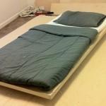 Magnet bed 1