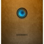 Minimalist Doctor Who Posters 8