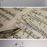 Musical Note Artworks