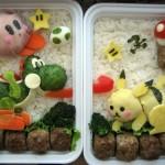 Nintendo Lunch