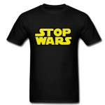 Pacifist Star Wars Shirt