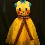Pikachu Prom Dress