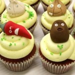 Plants vs Zombies Cupcakes 2