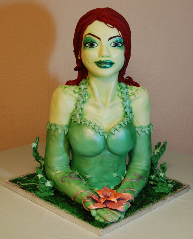 Poison-Ivy-Cake
