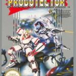 Probotector box Image