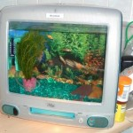 Screen Aquariam