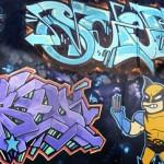 Simpsons Superheroes