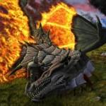 Skyrim – The Death of Mirmulnir