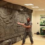 Skyrim Wall 6
